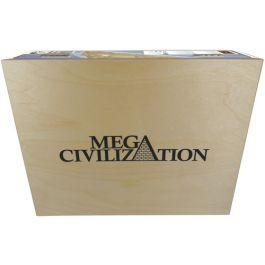Mega Civilization (Inglés)