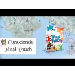 Conociendo Final Touch