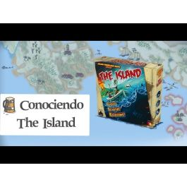 Conociendo The Island