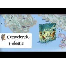 Conociendo Celestia