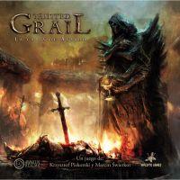 Tainted Grail: La caída de Avalon