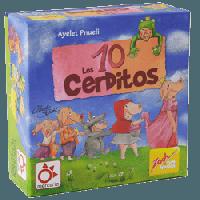 Los 10 cerditos