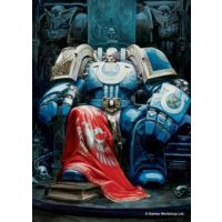 Fundas Fantasy Flight: Standar Warhammer 40 000