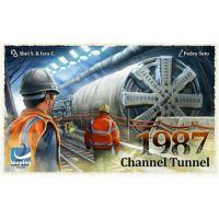 1987 Tunnel Channel