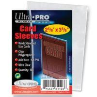 Fundas Magic Ultra Pro: Card Sleeves