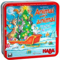 Animal Sobre Animal Edición Navidad