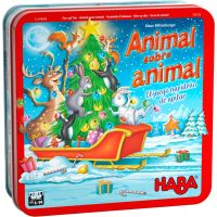 Animal Sobre Animal Edición Navidad Kilómetro 0
