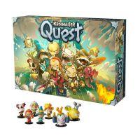 Krosmaster Quest (Ingles)