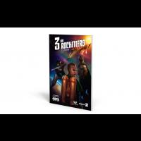 Mundo Fate: Los Tres Rocketeers