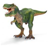 Tyranosaurus Rex, color verde oscuro-Nuevo