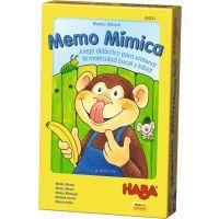 Memo-Mímica