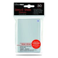 Fundas Ultra Pro European Standard, 59x92 mm. (50)