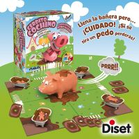 Cerdito Cochino-Nuevo