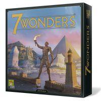 7 Wonders (Nueva edición) Kilómetro 0