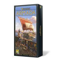 7 Wonders: Armada (Nueva Edición)