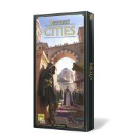 7 Wonders: Cities (Nueva edición)