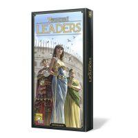 7 Wonders: Leaders (Nueva Edición)