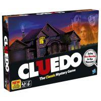 Cluedo, ed. antigua - Roto