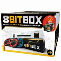 8 Bit Box juego de mesa