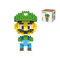 LOZ: Luigi Mario
