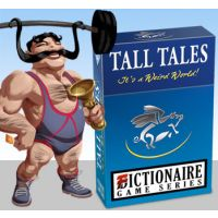 Fictionaire Pack 1: Tall Tales