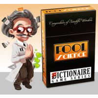 Fictionaire Pack 1: Fool Science