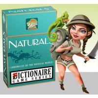 Fictionaire Pack 1: Naturals