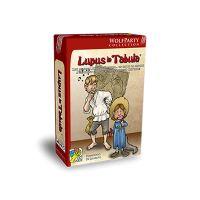 Lupus in Tabula (Italiano)