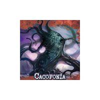 Cacofonia / El Contrato de Yuggoth