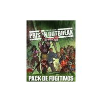Prison Outbreak + Pack de fugitivos