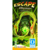 Escape: Illusions.