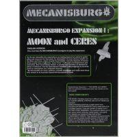 Mecanisburgo Expansión 1: Luna y Ceres