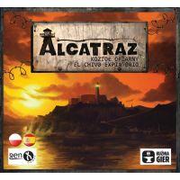 Alcatraz: el chivo expiatorio.