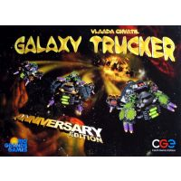 Galaxy Trucker: Anniversary Edition.