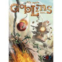 Goblins, Inc (Inglés)