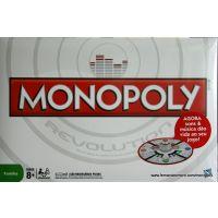 Pack Monopoly Revolution + Hundir la Flota U-Build