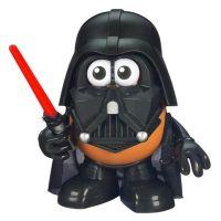 Mr. Potato Star Wars Darth TaTer