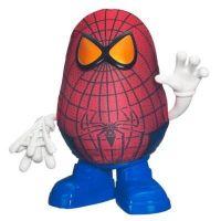 Mr. Potato Spiderman