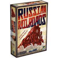 Russian Railroads DAÑADO