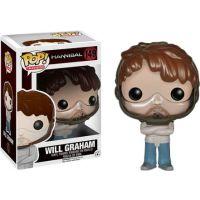 Will Graham, camisa de fuerza, figura 10 cm., Vinyl Pop