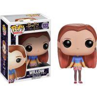 Willow Rosenberg, fig. 10 cm., Vinyl Pop, Buffy The Vampire Slayer