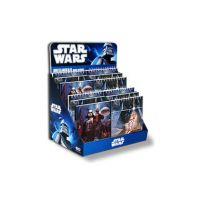 Expositor libretas musicales, Star Wars