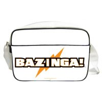 Bolso bandolera, The Big Bang Theory