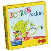 Socken Zocken/ Pares a mares (El Monstruo de los Calcetines)