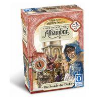 Alhambra: La hora del ladrón. Expansión 3.