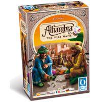 Alhambra el juego de dados.