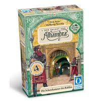 Alhambra: La cámara del tesoro. Expansión 4.