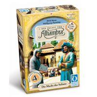 Alhambra: El poder del sultán. Expansión 5.