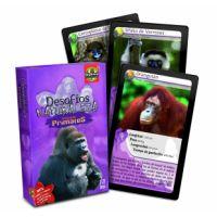 Desafíos de la Naturaleza: Primates