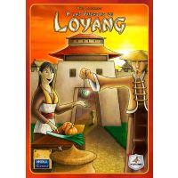 A las puertas de Loyang